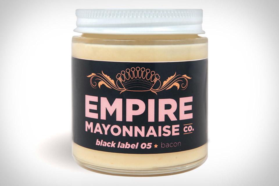 Empire Bacon Mayonnaise