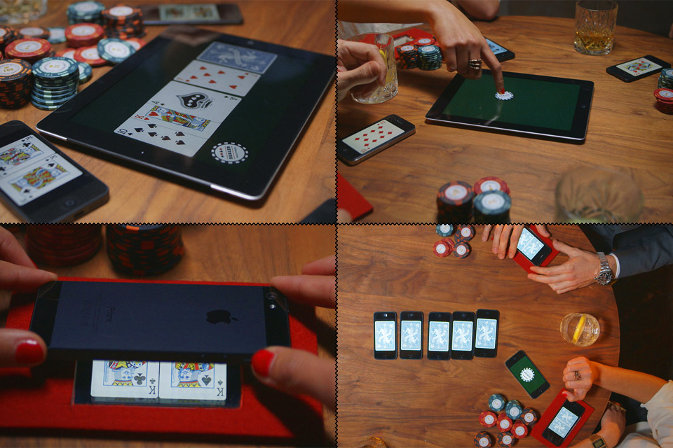Bold Poker