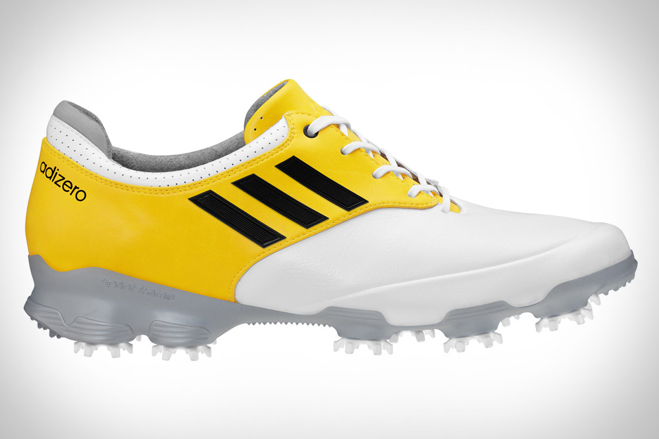 Adidas Adizero Tour Golf Shoes