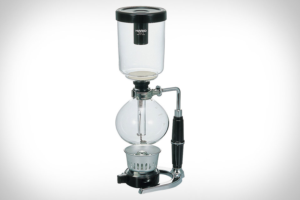 Hario Bonmac Siphon Coffee Pot