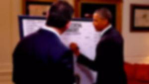 Barack-etology