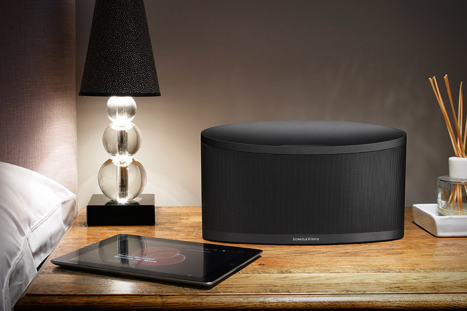 Bowers & Wilkins Z2 AirPlay Speaker System