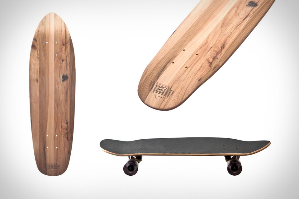 District Skateboards
