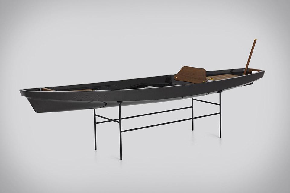 McLellan Jacobs Kayak 1