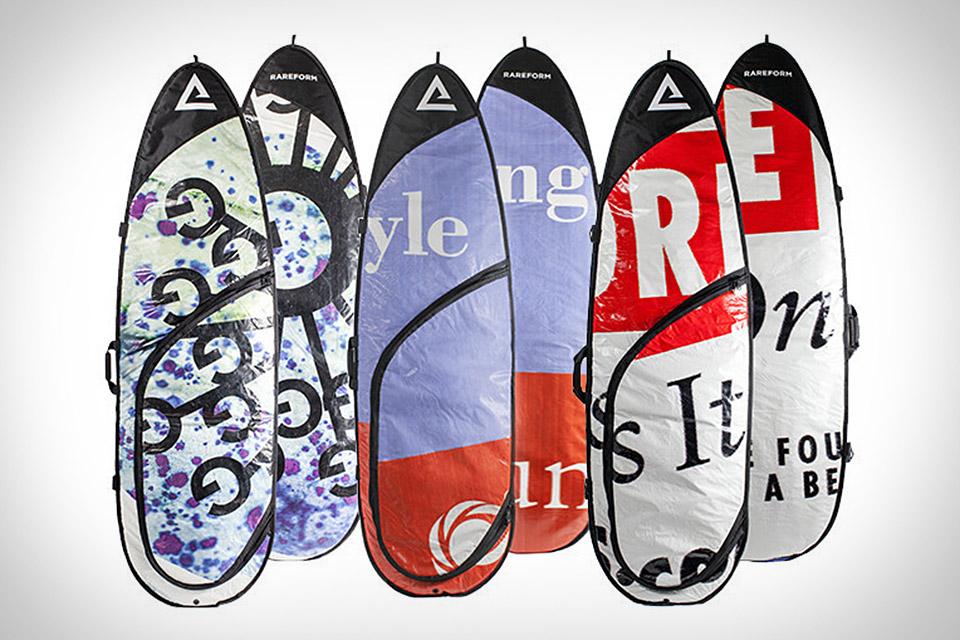 Rareform Surfboard Bags