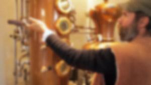 The Art of A Master Distiller