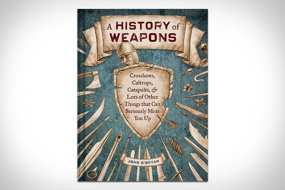 A History of Weapons