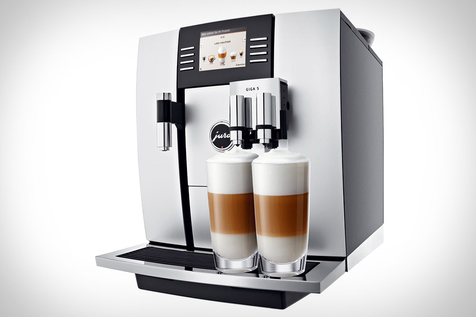 Jura Giga 5 Coffee Center