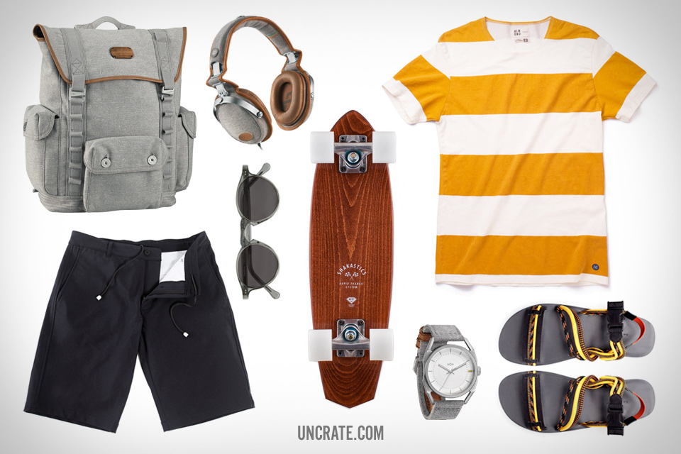 Garb: One Love
