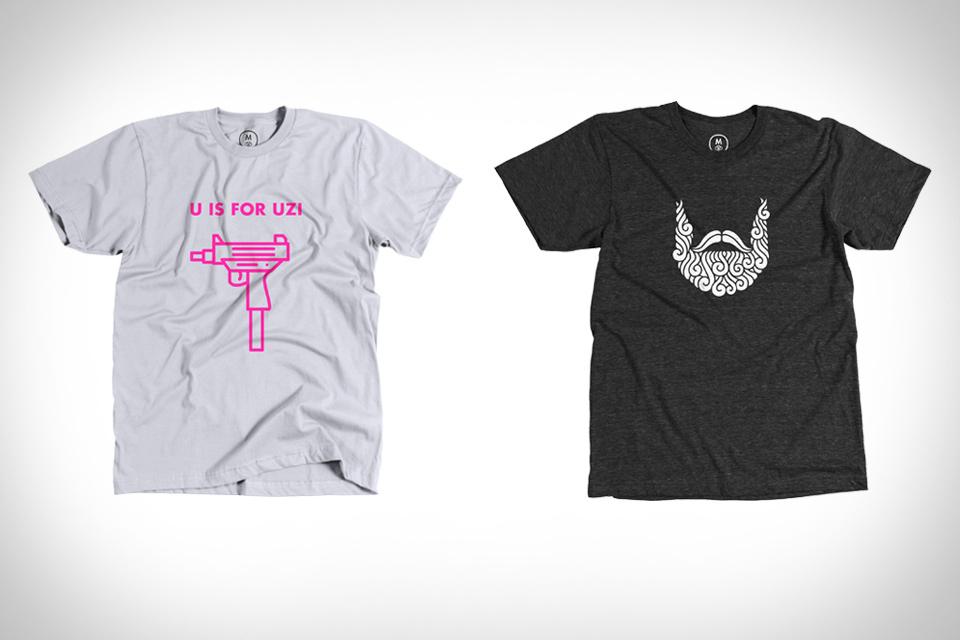 Cotton Bureau T-Shirts