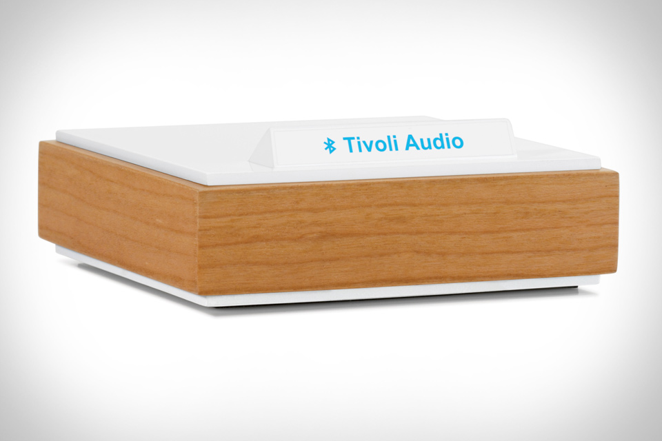 Tivoli BluCon Bluetooth Receiver