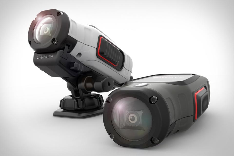 Garmin Virb Camera | Uncrate
