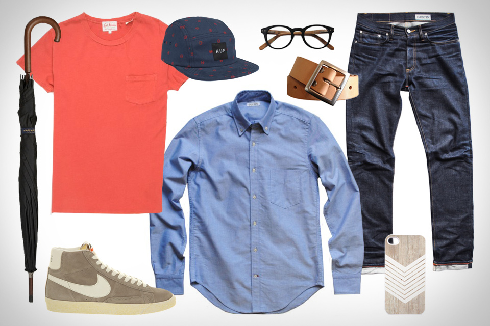 Garb: Back To Basics