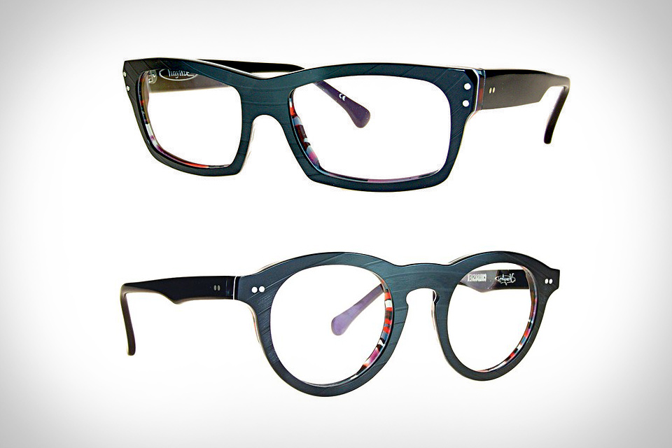 Vinylize Eyeglasses