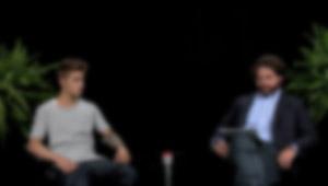 Between Two Ferns: Justin Bieber