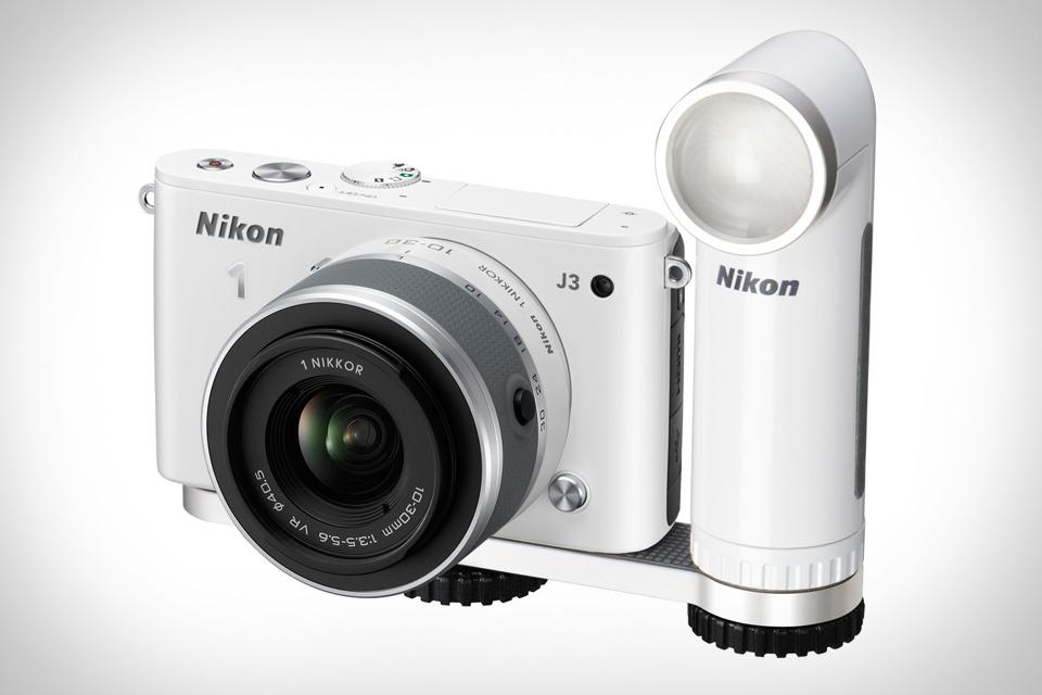 Nikon LED Movie Light