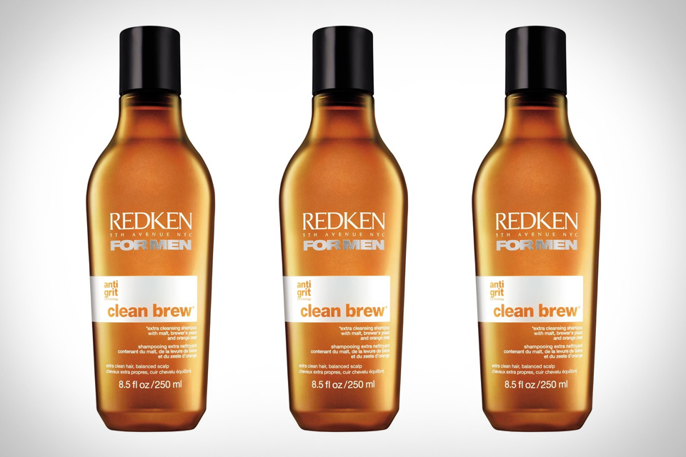 Redken Clean Brew Shampoo