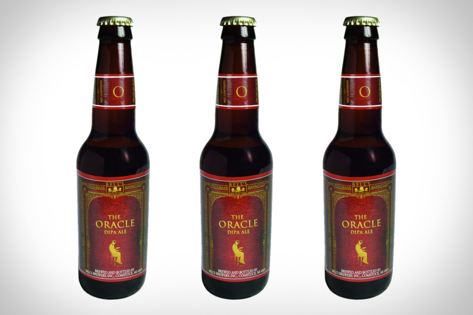 The Oracle Beer