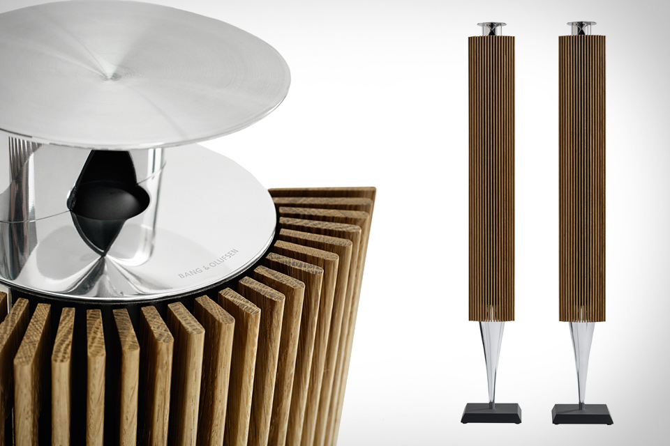 Bang & Olufsen Beolab 18 Speakers