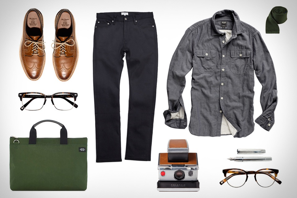 Garb: Instant Gratification