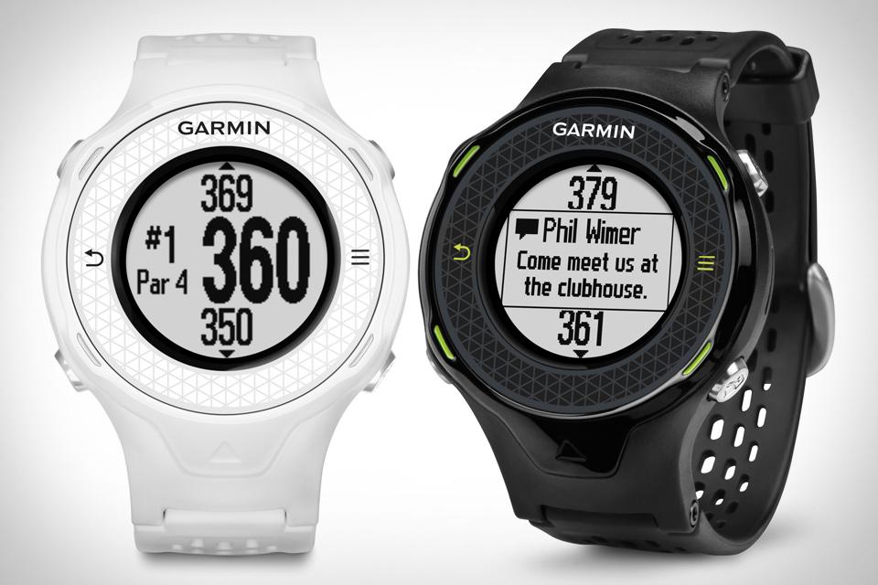 Garmin Approach S4 GPS Golf Watch