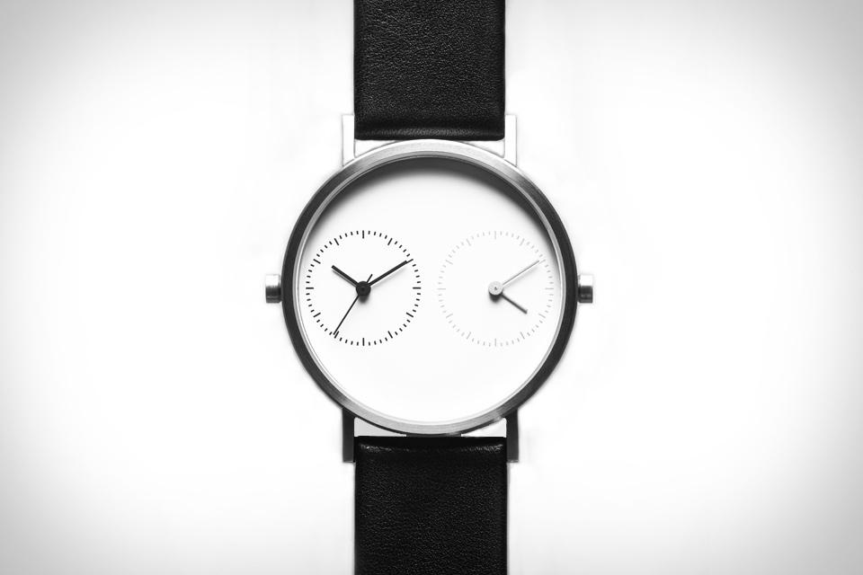 Kitmen Keung Long Distance Watch