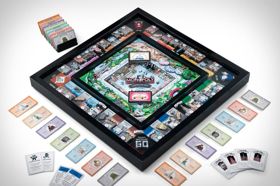 Monopoly 3D Edition