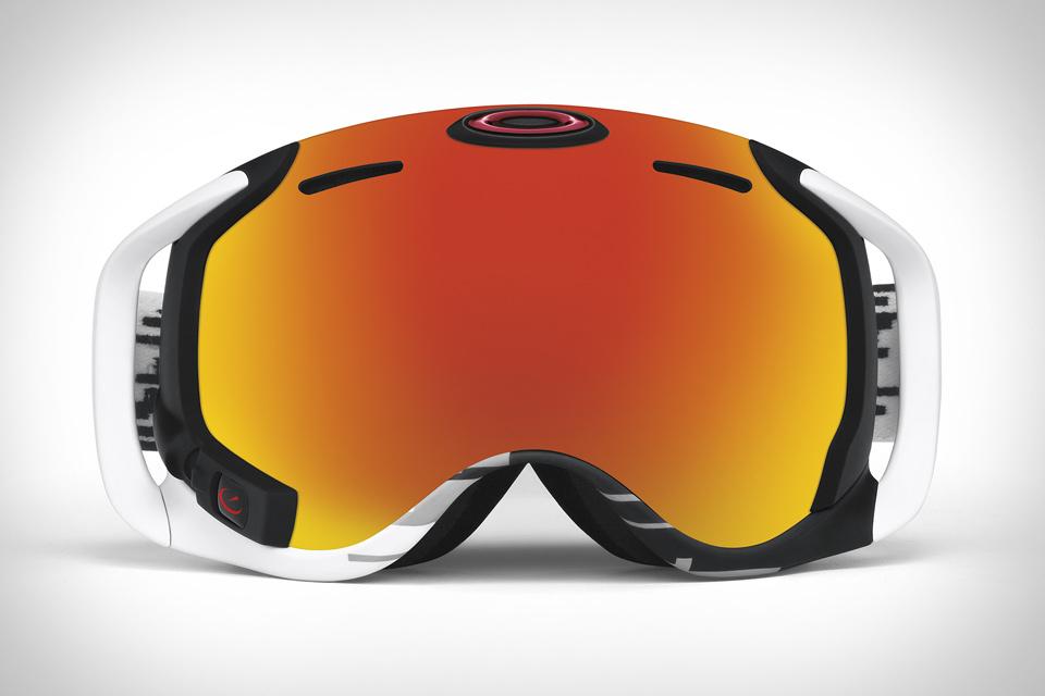 Oakley Airwave 1.5 Goggle