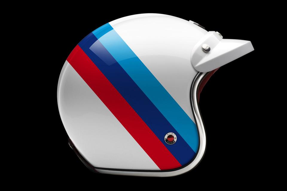 Ruby Munich 90 Helmet Collection