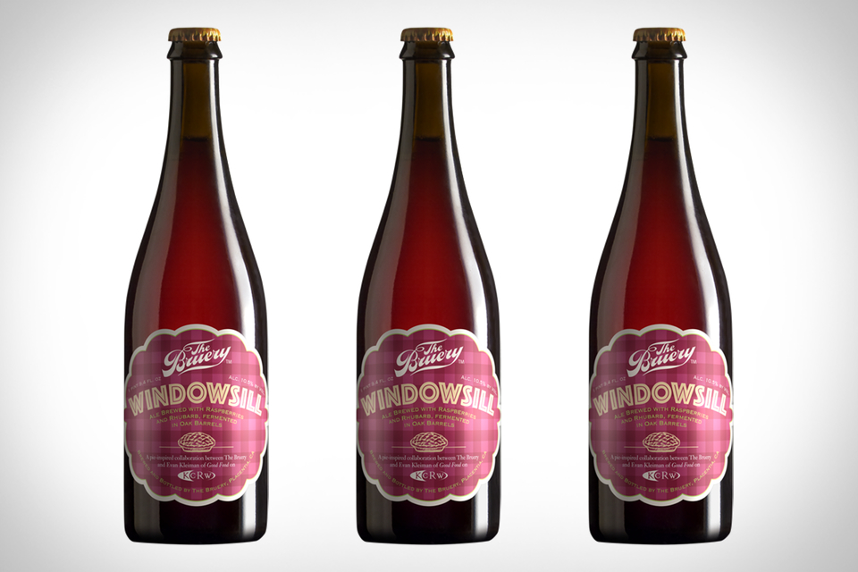 The Bruery Windowsill Beer