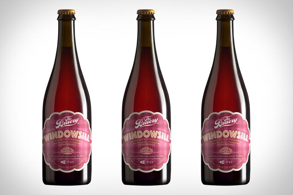 The Bruery Windowsill Beer
