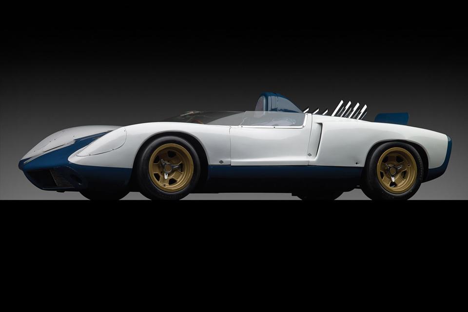 1964 Chevrolet CERV II Concept