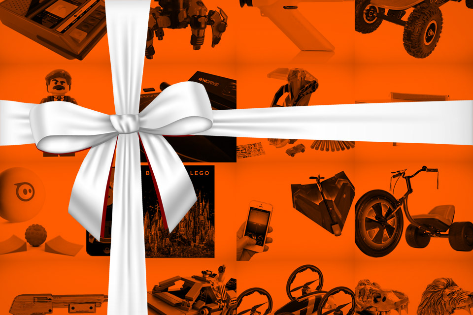 The Big Kid Gift Guide