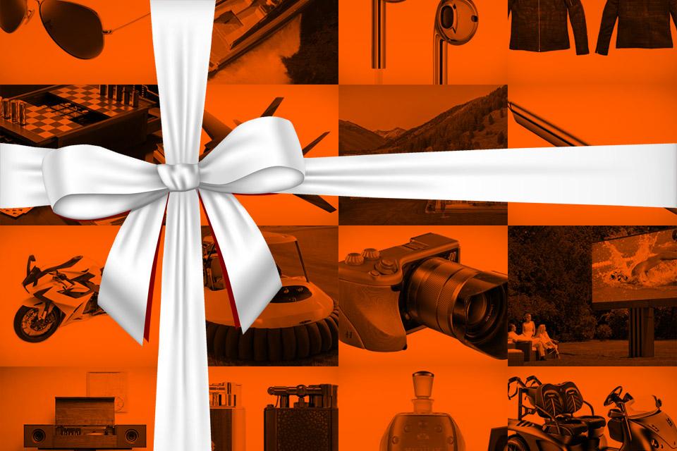 The Mogul Gift Guide