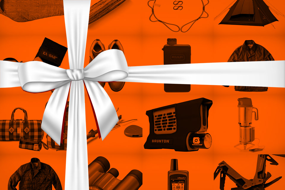 The Outdoorsman Gift Guide