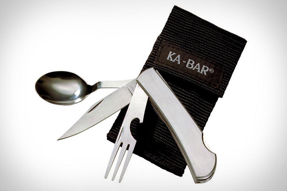 Ka-Bar Hobo Knife