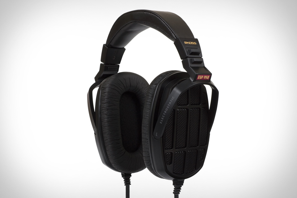 Koss ESP950 Electrostatic Headphones