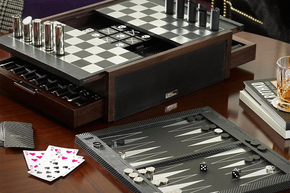 Ralph Lauren Bond Game Set