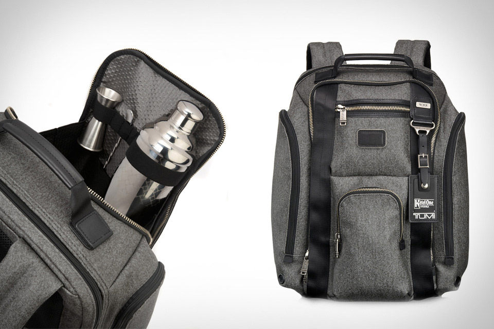Tumi Mixology Backpack