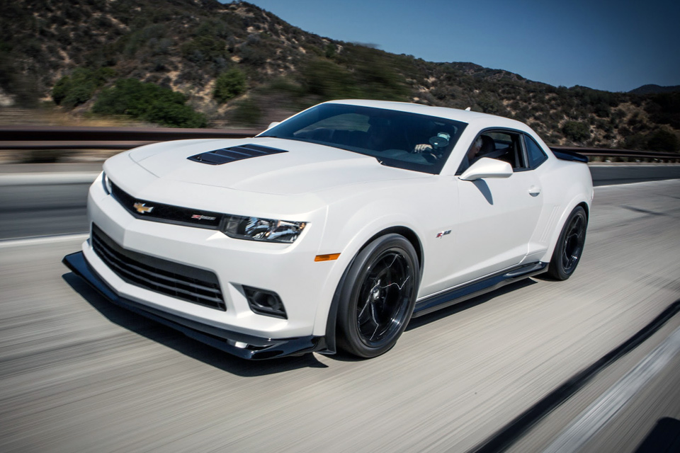 2014 chevrolet camaro z28 uncrate. Cars Review. Best American Auto & Cars Review