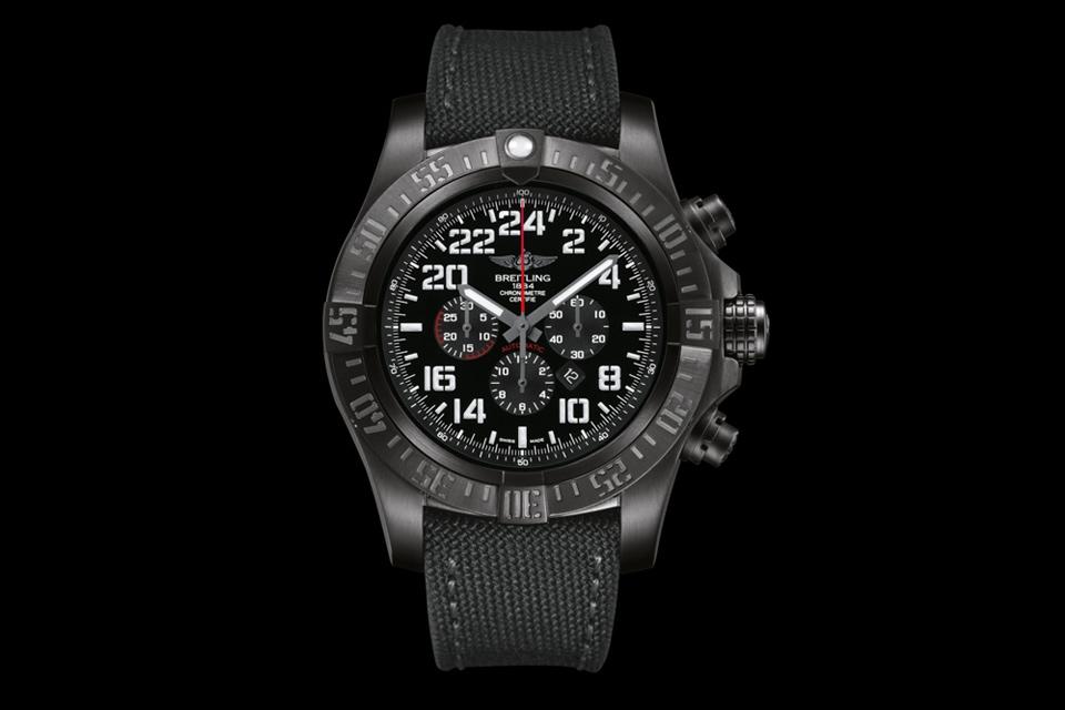 6226aac3788 Breitling Super Avenger II Watch