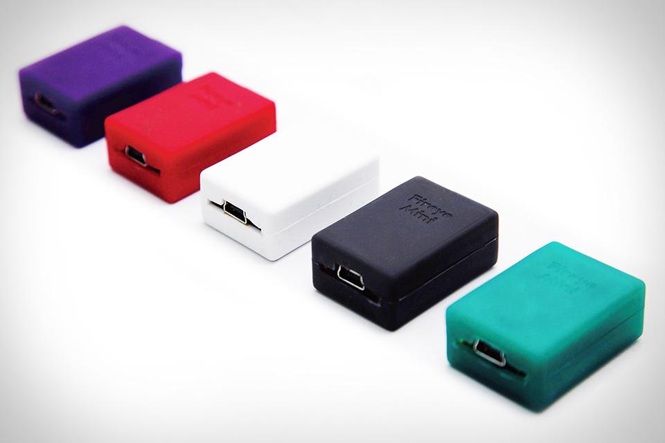 Firestone Fireye Mini Headphone Amp