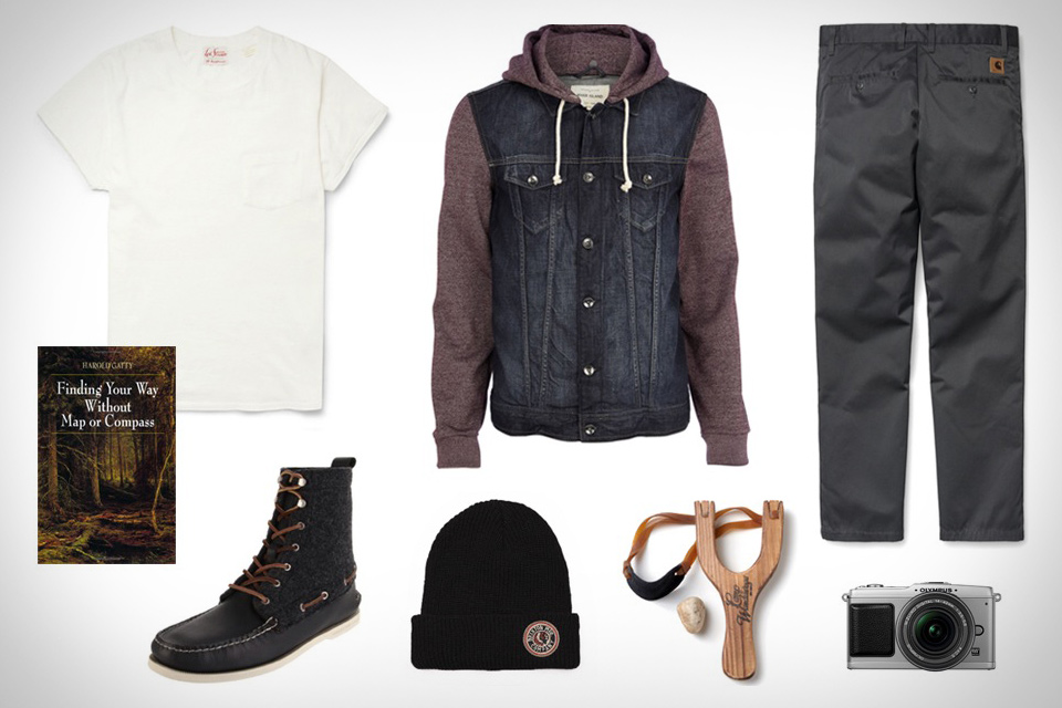 Garb: Find Your Way
