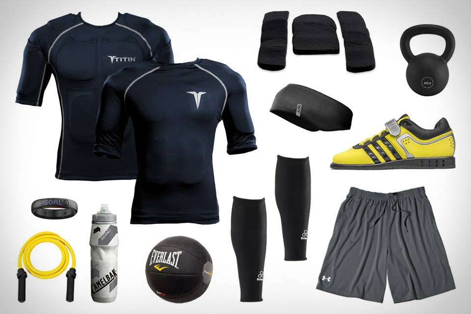 Garb: Weighted