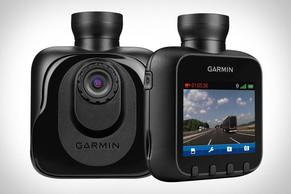 Garmin Dash Cam 20