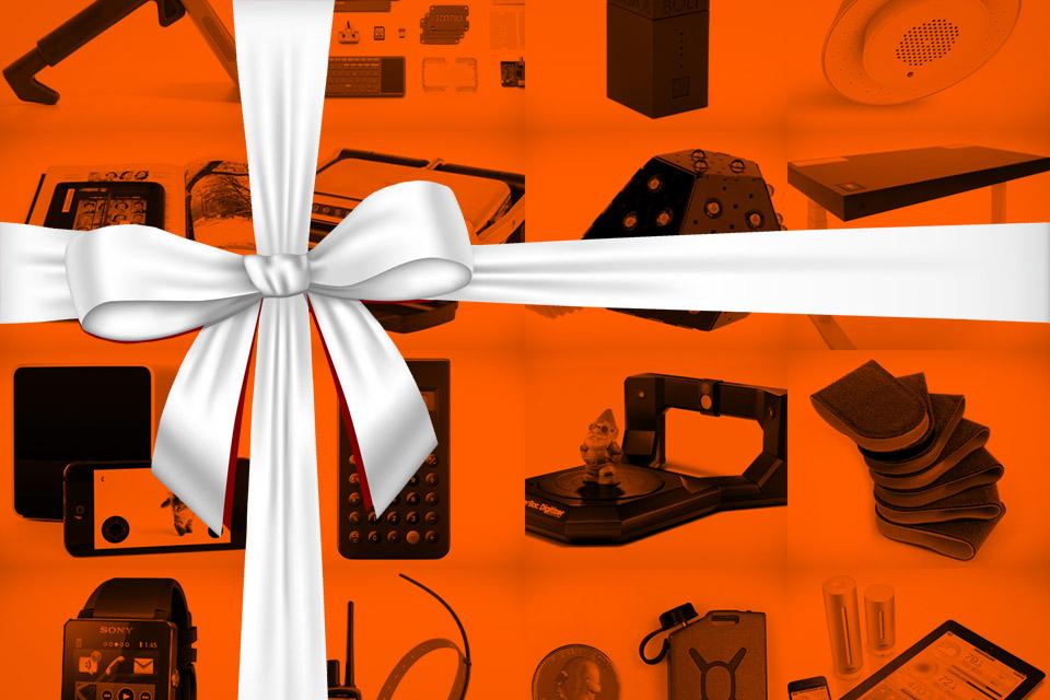 The Gadget Guru Gift Guide