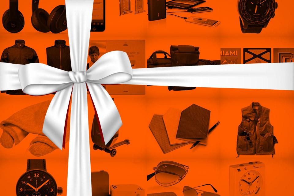 The Jetsetter Gift Guide