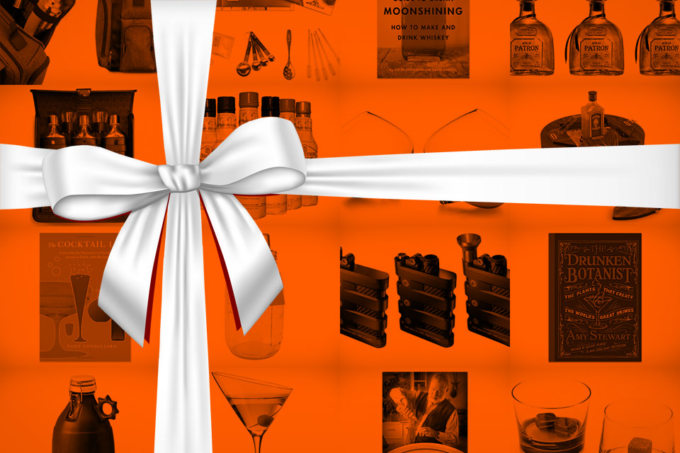 The Mixologist Gift Guide