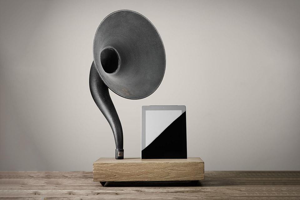 Gramophone for iPhone & iPad
