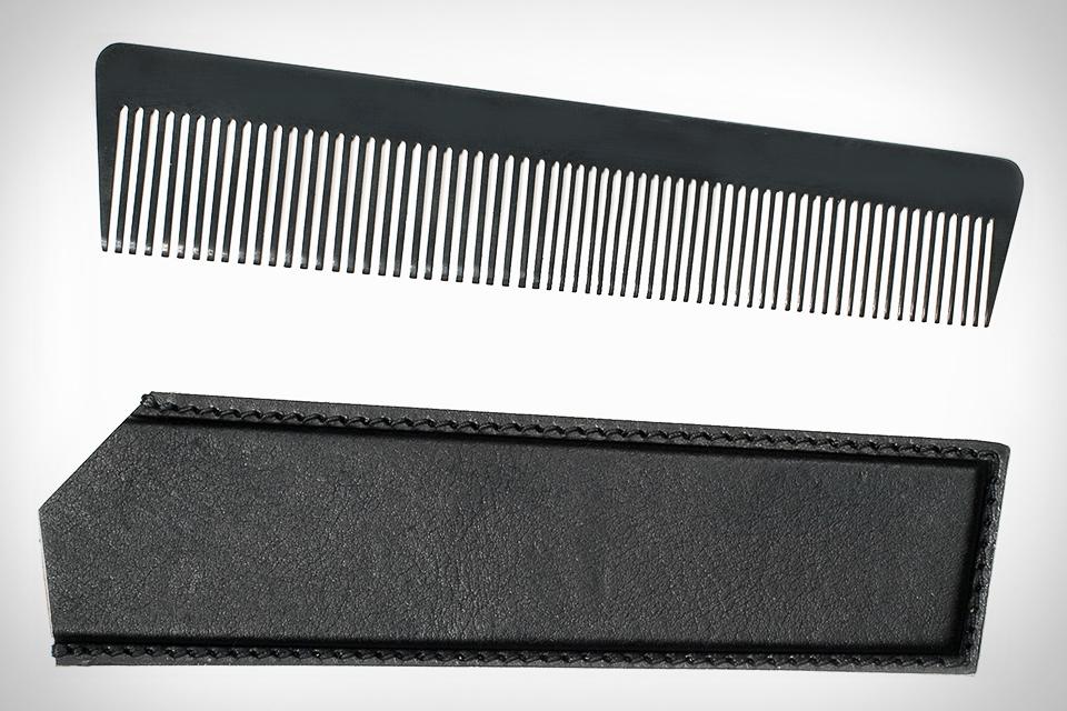 Octovo Ti Comb